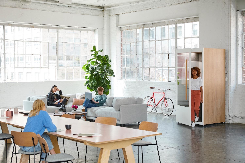 Le bien-etre au travail un levier de performance des entreprises