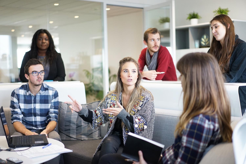 Les 5 clés pour votre stratégie marque employeur