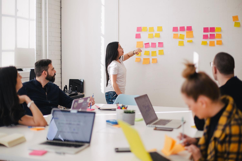 Le role de la communication interne pour vos relations clients