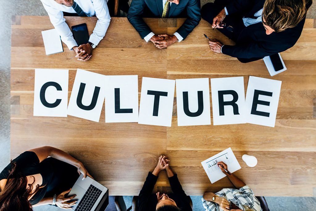 Le role de la culture d entreprise en communication interne