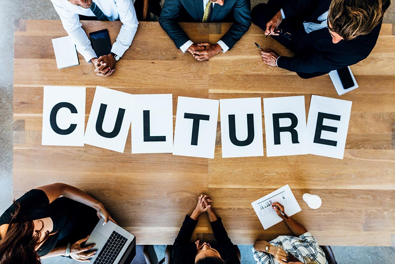 Le role de la culture d'entreprise en communication interne