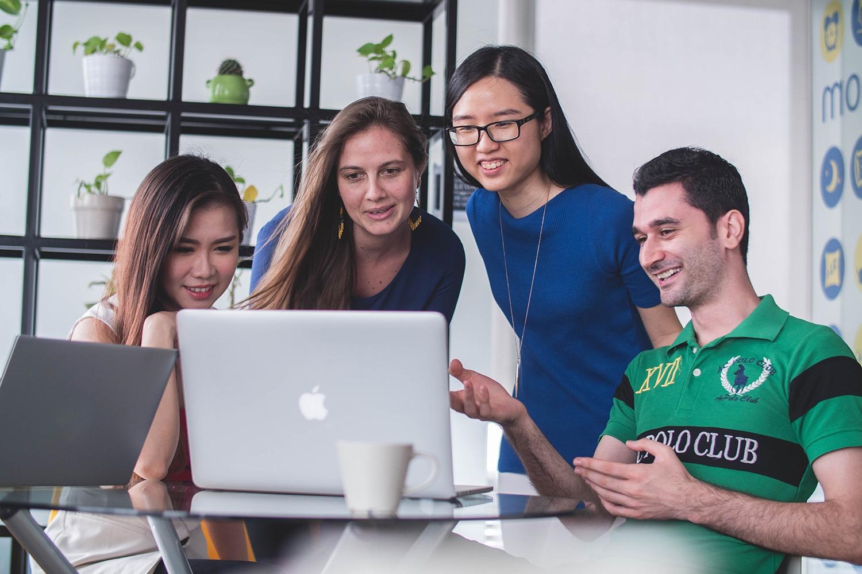 Les collaborateurs au cœur de la transformation digitale en entreprise