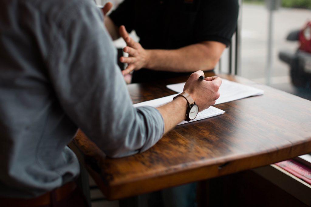 Engagement des employés au travail blog we advocacy