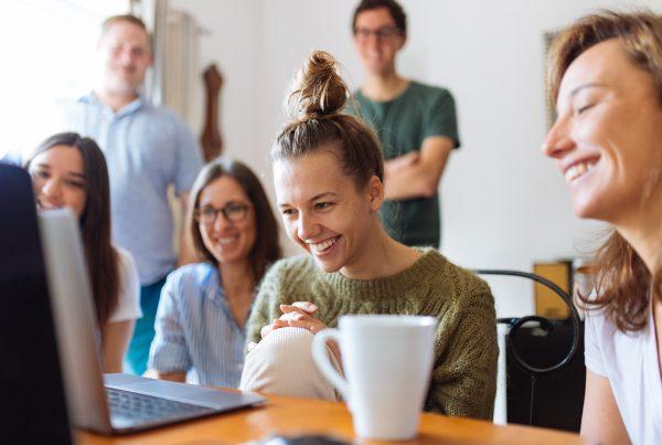 Enquete satisfaction client au cœur de la relation client