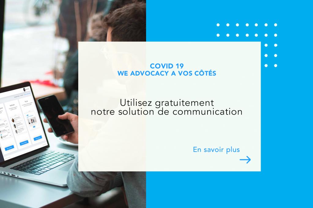 communiquez efficacement avec vos prospects et vos clients