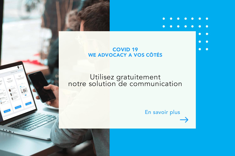 Communiquez efficacement auprès de vos prospects et de vos clients
