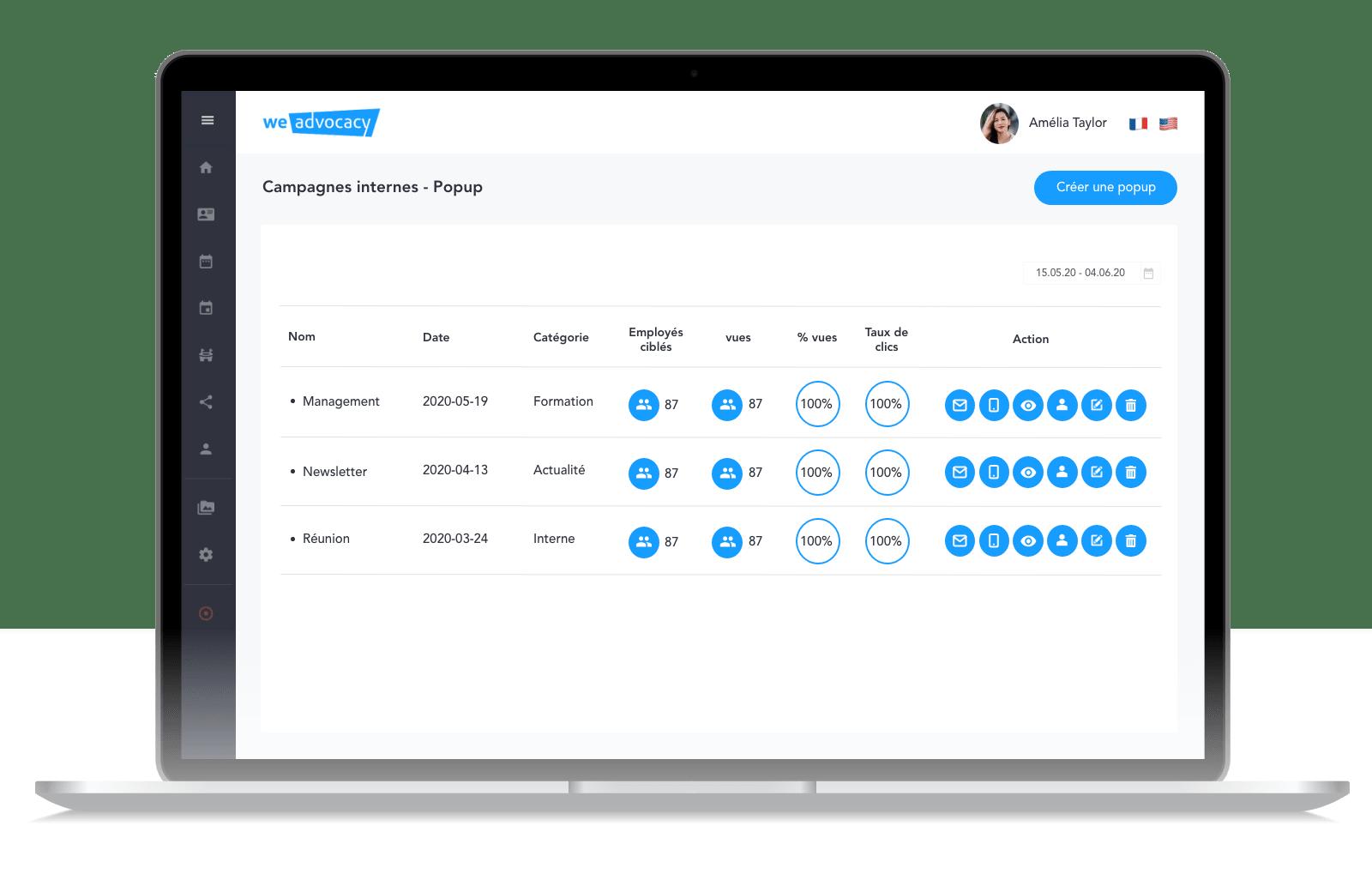 Valorisez vos équipes et vos projets informatiques