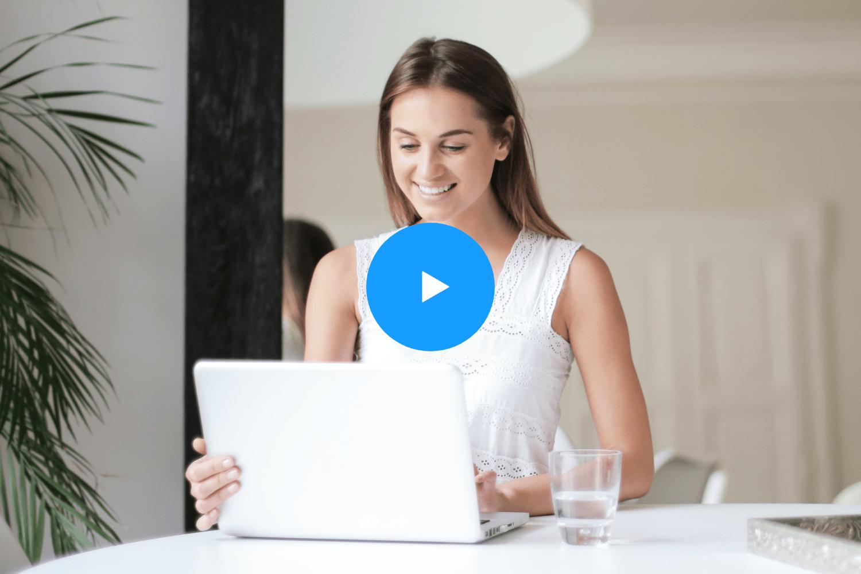 Vidéo Signature email - Communication Externe