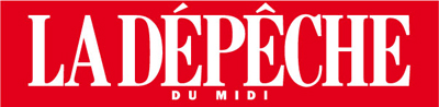 la depeche logo