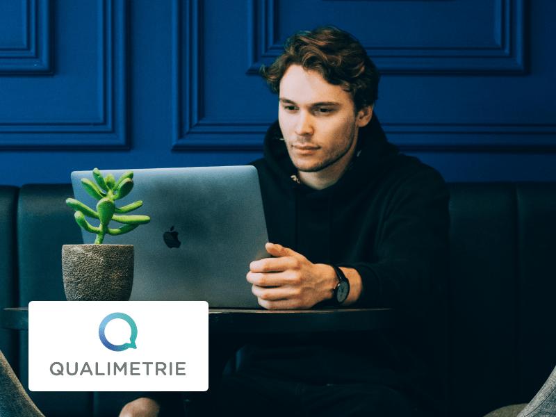 Témoignage client Qualimétrie