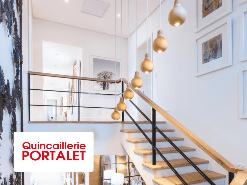 Témoignage client Quincaillerie Portalet