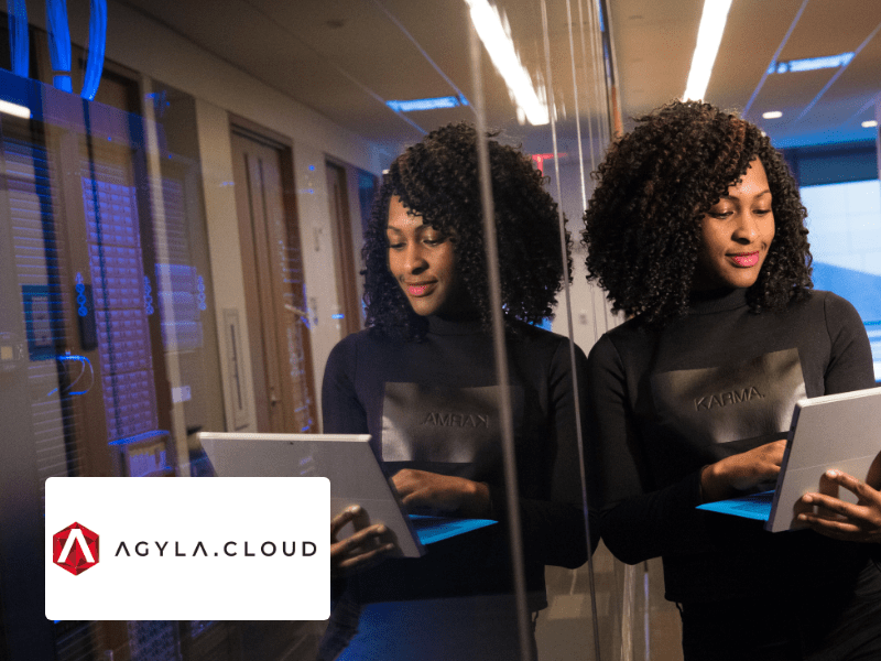 Témoignage client Agyla Cloud