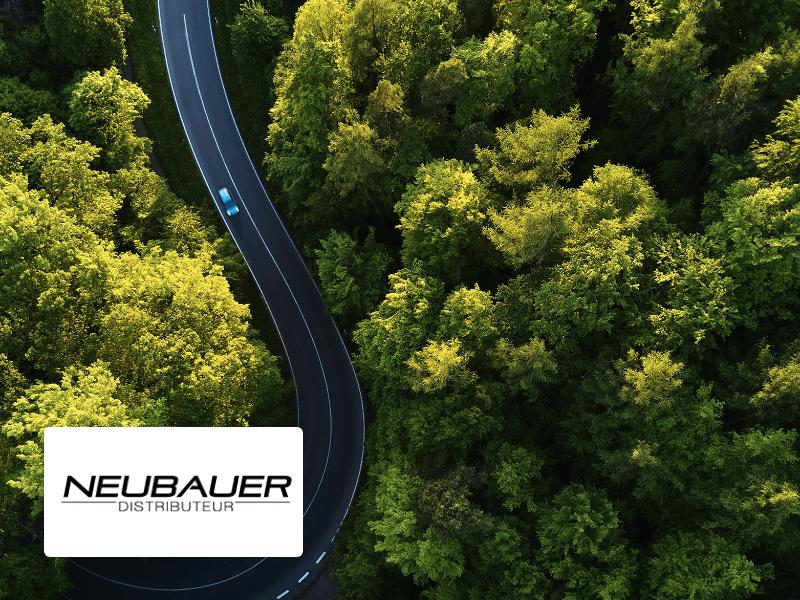 Témoignage client Neubauer