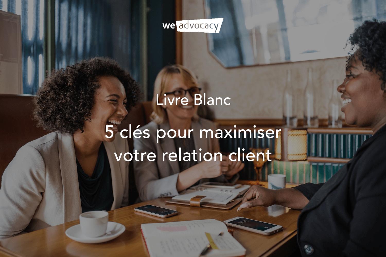 Livre Blanc : Communication externe